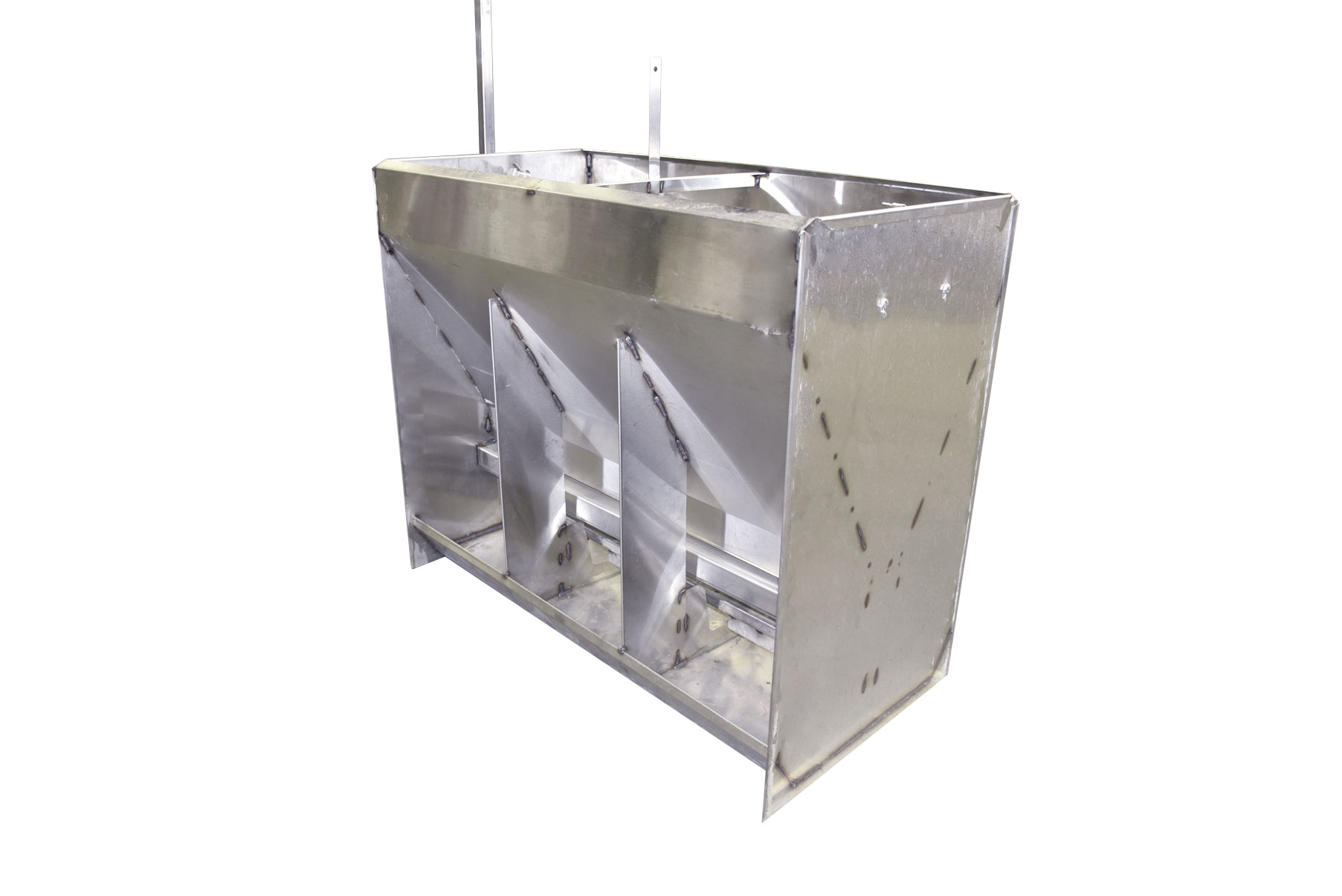 Tray-Feeder-Cutout