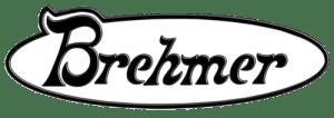 Brehmer Mfg. Logo