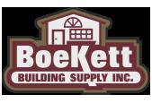 Boekett Logo