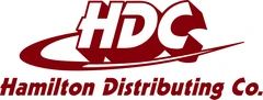 Hamilton Distributing Co. logo
