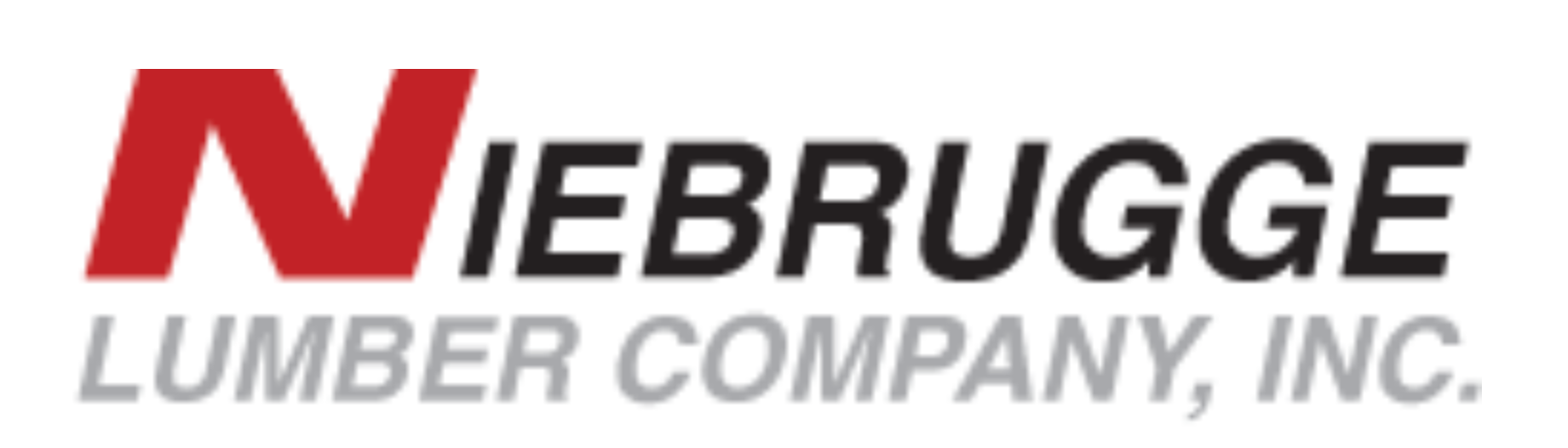 Niebrugge Lumber Logo