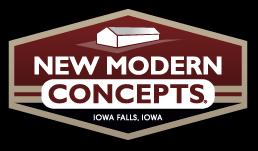 New Modern Concepts Logo