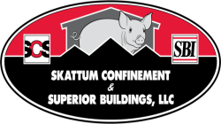 Skattum Confinement Logo